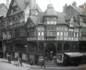 Chester shops, in the Places - England gallery