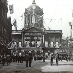 Castle Street and Liverpool Town Hall