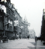 Possibly Dale Street in Liverpool