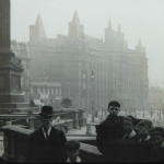 Lime Street in Liverpool