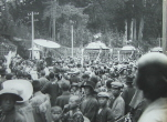 Procession at Nikko