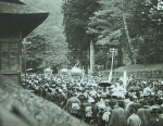 Procession in Nikko