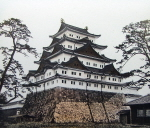 Castle at Nagoya