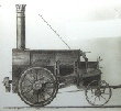 George Stephenson's Rocket, in the Transport - Railways gallery