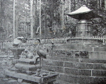 Tomb at Nikko